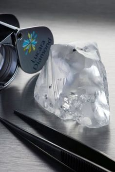 The Botswana Treasure Chest: Karowe Diamond mine