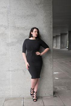 Little black dress addiction - Marianne Nykjaer