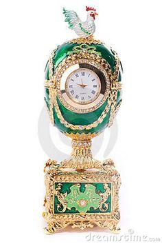 Faberge WOW! BEAUTIFUL AS ALWAYS W' FARBERGE