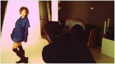 sesion de fotos Antonio Failde fotógrafo:Juan Victor Seara Modelo:Antonella Maquilladora/Peluquera: Pamela Diseños:ERASE que se era...