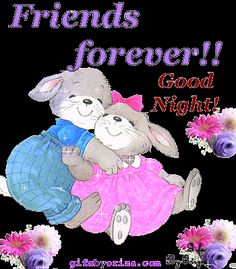 Animated Good Night Graphics | Good Night animated wallpapers with SMS and Quotes