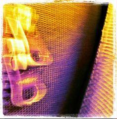 Portfolio Multimedeia 2: Neon, vetoketju, źipper