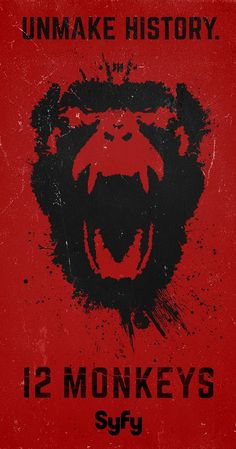 12 Monkeys (TV Series 2015– ) - IMDb