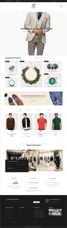 Trendify is a clean and minimalistic design #Shopify theme for #webdev multipurpose #eCommerce websites with 6 unique homepage layouts download now➩ https://themeforest.net/item/trendify-boost-sale-drag-drop-clean-fashion-shopify-theme/19213294?ref=Datasata