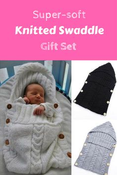 Found this super soft hand-made baby #swaddle that comes with free shipping!
