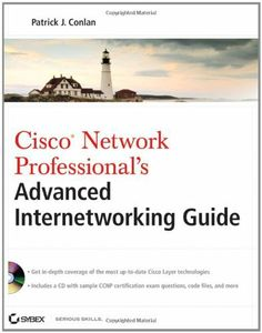 cisco network professionals advanced internetworking guide ccnp series by patrick j conlan