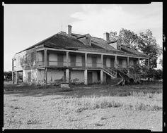 https://flic.kr/p/9uen7W | Montague Plantation - Front View