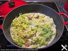 Wirsing - Kokos - Curry - Suppe, ein beliebtes Rezept aus der Kategorie Gebundene. Bewertungen: 5. Durchschnitt: Ø 3,6.