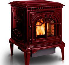 Hastings Pellet Stove, a good heating alternative