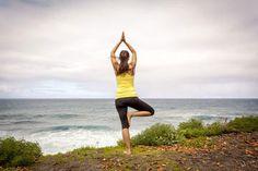 Next-Level Yoga Balances to Master