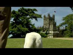 Londres: como visitar o castelo e a vila de Downton Abbey