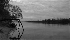 https://flic.kr/p/MvPHQf   Vistula river   OLYMPUS DIGITAL CAMERA