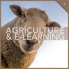 [ Le saviez-vous ? ] L'agriculture est au top du E-learning