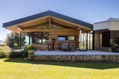 hk architektur st johann in tirol haus f f haus pinterest moderne h user neubau und. Black Bedroom Furniture Sets. Home Design Ideas