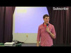 ▶ Taking Massive Action to heal cancer. Chris Wark (Chris Beat Cancer) - YouTube