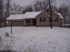 Burr.  Snow a few years ago.