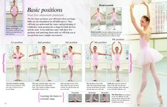 ballet positions - Yahoo Search Results