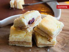 Cheesecake mit Dip Rezept eingesendet von: P. Kahvand   #Dessert #backen #Rezept