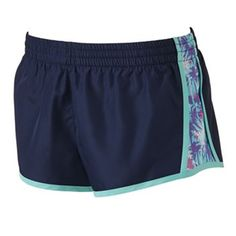 eb82f297c8e290 SO Running Shorts - Juniors Tribal and baltimore blue shorts Kohls Outfits