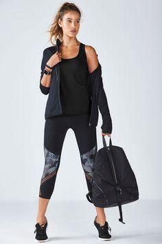 Emerson - Fabletics Workout clothes for women | Shop @ FitnessApparelExpress.com