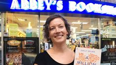 Tender, funny, heartbreaking-A Million Things is a story of grief and resilience, told with eloquent simplicity. In brave, spiky Rae, Emily Spurr has created a character you will never forget. #amillionthings @spurr.emily @text_publishing #fiction #aussieauthors #readers #bookstagram #authorsatabbeys #abbeysbookshop #131york #sydney Teaching Science, Fiction Books, Bookstagram, Aladdin, Grief, Special Gifts, Authors, Brave, Sydney
