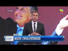 La cornisa 9/04/2017 Programa completo de Luis Majul HD Cornices