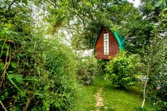 Treehouse in Helston, United Kingdom. We at Outlandish Holidays have a variety of magical holiday experiences for you. From our treehouse to gypsy wagons and a fairytale cabin. We are close to the sea and the area offers masses of things to do. Come and visit this truly magical area. ...