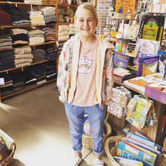FALL is here and we are loving it with @scotch_official! #thechildrenshourslc #loveourcustomers #isntshesopretty || The Children's Hour Bookstore & Boutique || Clothing  Gifts  Shoes || 898 South 900 East || Salt Lake City Utah || 801.359.4150 || childrenshourbookstore.com