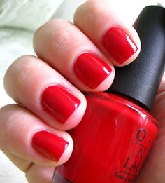 Polish Etc.: OPI Vodka and Caviar Swatch