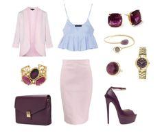 #outfit #bautizo #comunion #look #BBC #colorespastel