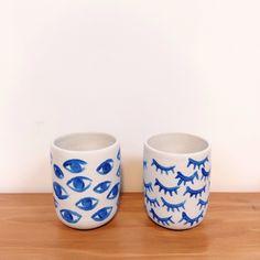 Tiro Tiro ceramics
