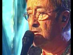 Lucio Dalla - Com'è profondo il mare (live)