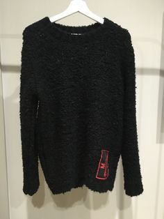 Misbhv Wool Sweater Size S $99 - Grailed