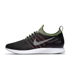44c9a1bbfd7d7 Nike Air Zoom Mariah Flyknit Racer Black Size 11.5 US Mens Athletic Running  Shoe  Nike