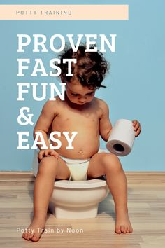 I heard great things about this book, Potty-training Book Written By Mother Who Used The Method With Her Son. Proven, Fast, Fun, Easy, And Cheap! Why oh why wasnt it around when I was potty training? #pottytraining #momlife #toddlerlife #toddlerpottytraining