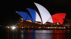 Sydney Opera House 14 Nov 2015