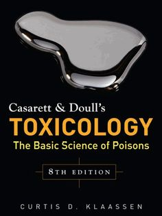 Harrison manual of medicine 19th edition pdf free medical books casarett doulls toxicology the basic science of poisons eighth edition by curtis klaassenisbn 978 0071769235it is a pdf ebook only digital book fandeluxe Gallery