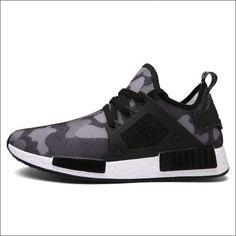 45d9952959884 New men  s shoes breathable casual shoes lace sports shoes fashion shoes