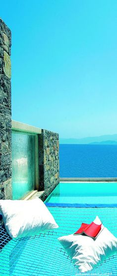 Elounda Peninsula Hotel, Greece