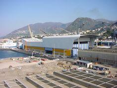 Officina Fincantieri - Umberto Riva - Cerca con Google