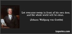 Johann Wolfgang von Goethe quotes - Error is acceptable as long as we are young; but one must not drag it along into old age. Bible Verses About Mothers, Goethe Quotes, Great Quotes, Inspirational Quotes, Peace Love And Understanding, Life Changing Quotes, Beyond Words, Words Of Encouragement, Famous Quotes