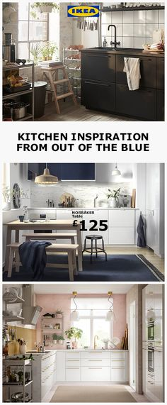 b38232bb37cf Dig into our kitchen solutions on IKEA.com New Kitchen Designs
