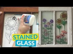 Custom Stained Glass | Hometalk