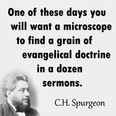 "C.H. Spurgeon on Instagram: ""A quote of Charles Haddon Spurgeon"""