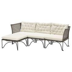 Campos soffbord 130x75 Artwood Dennys Home | Kaffebord
