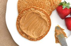 5-Ingredient+Flourless+Protein+Pancakes