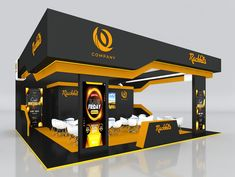Exhibition Booth Design, Exhibition Stands, Sketchup Rendering, Small Business License, 3d Projects, Portfolio Design, Custom Design, Architecture, Exhibitions