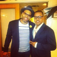 Performed with Eric Roberson in NYC