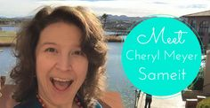 Cheryl Meyer Sameit is a wife and mother who is committed to growth and helping others to grow along with her. Super Sunday, Cheryl, Meet, Life, Image