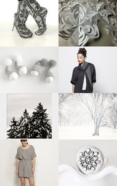 Winters Approach  by Stephanie Tilmann on Etsy--Pinned with TreasuryPin.com